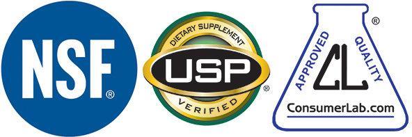 USP-label